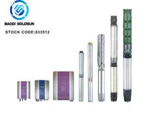 China DC de mejor calidad de Agua Solar Precio de la bomba sumergible para Irriation