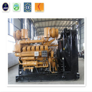 Generatore diesel con grande potere 500kw