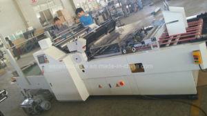 フルオートマチックのフィルムのWindowsの修繕機械Tc650/1020