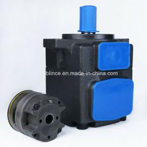 PV2r Bomba de palheta do Óleo Hidráulico para máquinas de injeção de plástico