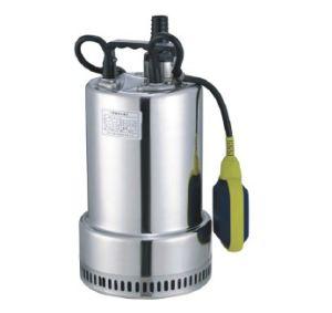 Погружающийся Pumps (QDX3) с CE Approved