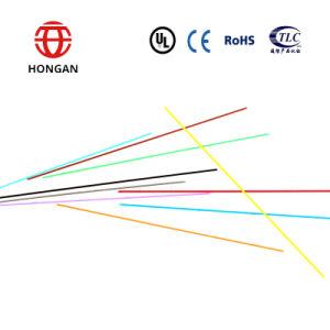 Comercio al por mayor caída de al lado de doble Cable para FTTH