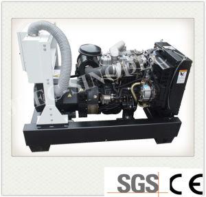 Добычи метана угольных пластов генераторная установка двигателя Cummins 600 квт