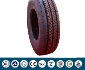 中国の点315/80r22.5 385/65r22.5 11r22.5 1000r20が付いている卸し売り放射状のトラックのタイヤ