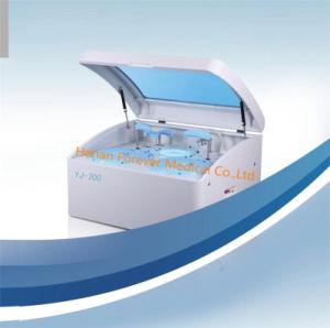 أجهزة سريريّة آليّة راسب بول محلّل