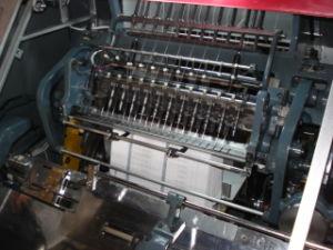 自動糸の本のミシンモデル(ZSX-460)
