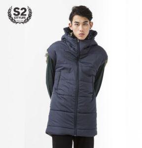 Hot sales célèbre marque veste de coton de Style de loisirs pour l'homme dans l'hiver hommes Vêtements