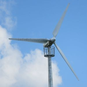 10kw 20kw 30kw 50kw 60kw éolienne maritime chinois