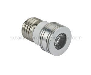 1W MR11 E27 Base Small LED Spotlight