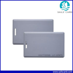 Smart Card in bianco di CI per Access Control