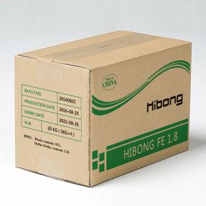 High-Tech van Hibong Fe 6 van het Chelaat EDDHA van het Ijzer van de Meststof van het nieuw-Type