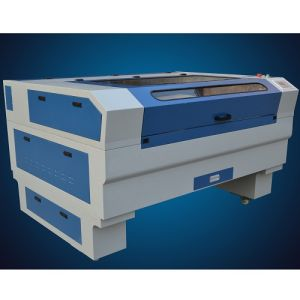 CNC Apparatuur van de Gravure van de Laser van Co2 de Scherpe 80W 100W 120W 150W