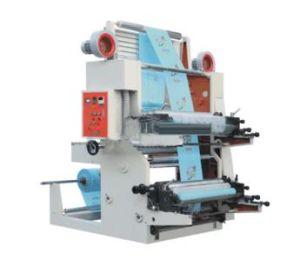 A Flexo máquina de impressão de alta velocidade de venda