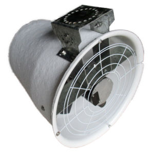 Landbouw StraalVentilator 20 van de Luchtkoeling van de Ventilator van het Landbouwbedrijf