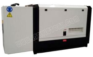 12.5kVA CE Certified Ultra Silent Generator com Original Japão-Made Yanmar Engine