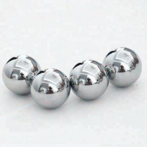 Anti ferrugem a esfera de aço inoxidável de elevada resistência de Autopeças