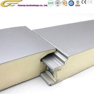 Отсутствие короткого замыкания строительные материалы полиуретановые Сэндвич панели ПЕНА PU системной платы
