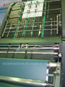 ボール紙のフルートのラミネーション機械フルートのラミネータのフルートの薄板になる機械