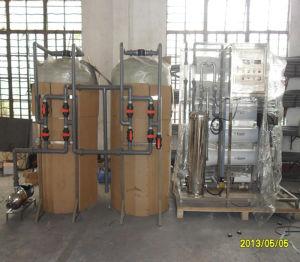 직업적인 제조자 RO 식용수 처리 공장은 제거한다 소금 (KYRO-5000)를