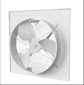 Fournisseur d'alliage en aluminium moulé ventilateur axial électrique
