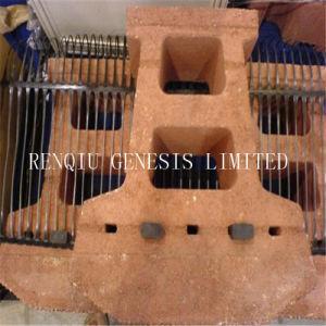 高品質のHDPE単軸のプラスチックGeogrid
