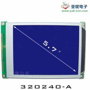 Schermi 320 * della matrice a punti 320240 schermo di monocromio 240