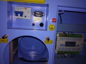 ترقية! رخيصة [ك2] ليزر آلة لأنّ [إنغرفينغ] وعمليّة قطع