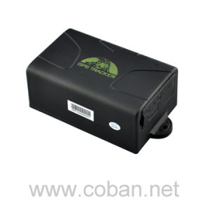 GPS Tracker mit Magnet Tk104b Portable Tracker 6000mAh Backup Battery