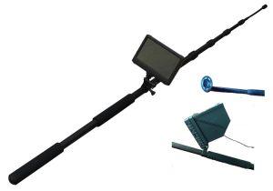 1080p Full HD mini cámara de video inspección digital DVR Sistema con bastones telescópicos para la acuicultura