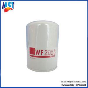 Les systèmes de filtre à eau du filtre de liquide de refroidissement en acier inoxydable940/10 Wa WF2053