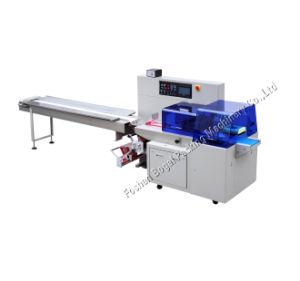 Envoltura automática Gran Ronda Máquina de embalaje Pretzels