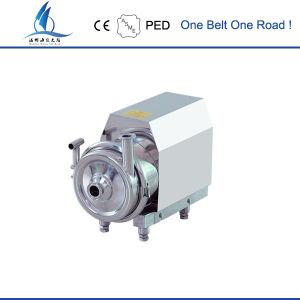 Wtslrp-20 sanitaire de la pompe à amorçage automatique