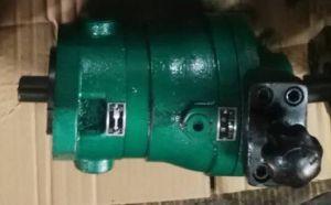 油圧ピストン・ポンプ32scy14-1dの油ポンプのプランジャポンプ