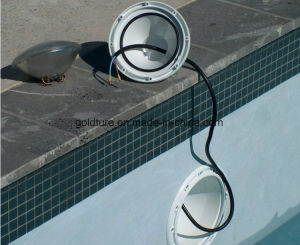Illuminazione 12V PAR56 Piscina della piscina del LED