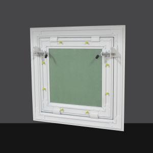 Ce approuvé du placoplâtre en aluminium Panneau d'accès AP7710