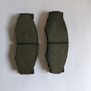 Auto Auto Peças Sobressalentes Cerâmica/Semi-Metal D1060-F6494 Sapata do Freio