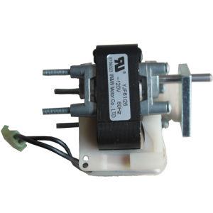 2-300W CA la bomba eléctrica Polo sombreado Motor para aplicaciones de inicio