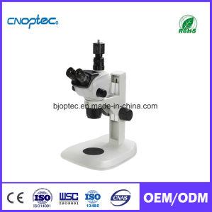 Operación oftálmico microscopio para la fase Contrastmicroscopic instrumento