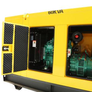 Cdc60ква дизельный генератор на заводе прямой продажи хорошие цены для продажи