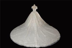 Fille de Max-817 Mesdames Femmes Custom font partie de la Prom de mariée robe de mariée robe de soirée
