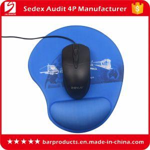 Non-Slip Computador personalizados de jogos de acessórios tapete para rato de presente de promoção