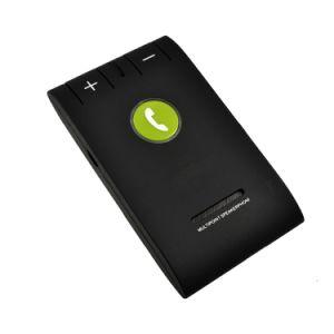 La mejor calidad 4.0 Car Kit Manos Libres Bluetooth multipunto con A2DP.