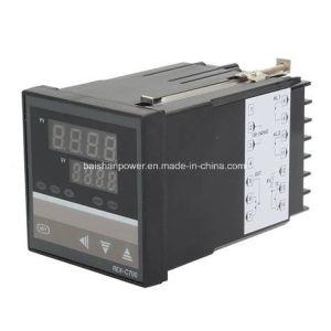 Rex Rkc de alta qualidade C100fk02-V*um controlador Temperatrue Pid, AC100 240V