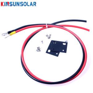 Mettre la tension 24 /48contrôleur MPPT solaire hybride