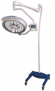 Funcionamento do LED (LED de luz500 móvel)