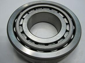 Métrique de roulement à rouleaux coniques à simple rangée 30309
