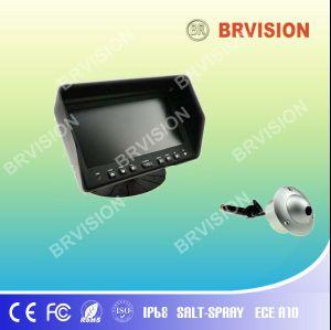5.6 Polegadas do Sistema de Monitor LCD TFT