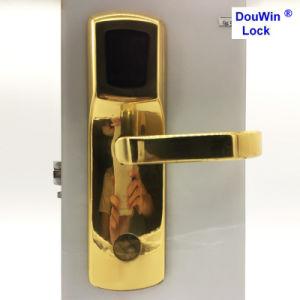 최신 판매 호텔 전자 키 카드 자물쇠