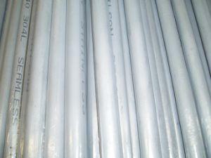 De duplex Naadloze Buizen van het Roestvrij staal S31803 (GUOBANG009)