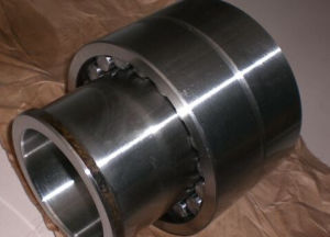 Máquina de desagregação por quatro fileiras rolete cilíndrico (FC3045120)